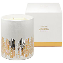 Buy Neom Jenny Packham Happiness Candle, Extra Large Online at johnlewis.com