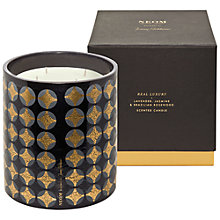 Buy Neom Jenny Packham Real Luxury Candle, Extra Large Online at johnlewis.com