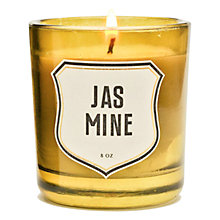 Buy Izola Jasmine Scented Candle Online at johnlewis.com