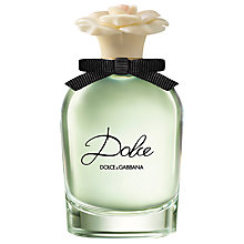 Buy Dolce & Gabbana Dolce Eau de Parfum, 150ml Online at johnlewis.com