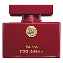 Buy Dolce & Gabbana The One Collector Eau de Parfum Online at johnlewis.com