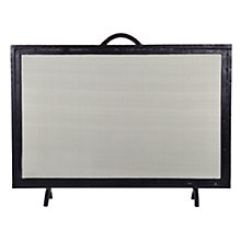 Buy Garden Trading Fire Screen, Small Online at johnlewis.com