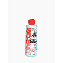 Buy Gonzo Stain Remover, 340ml Online at johnlewis.com