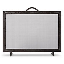 Buy Garden Trading Fire Screen, Large Online at johnlewis.com