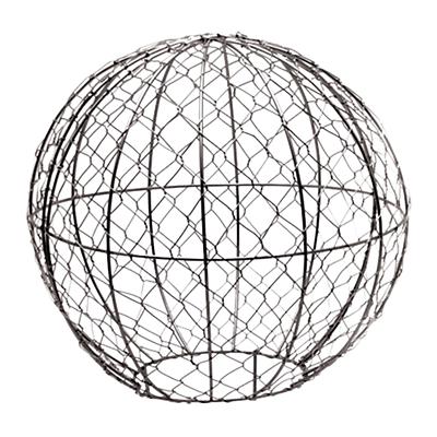 Burgon & Ball Topiary Ball Frame, 30cm