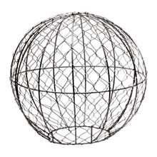 Buy Burgon & Ball Topiary Ball Frame, 30cm Online at johnlewis.com