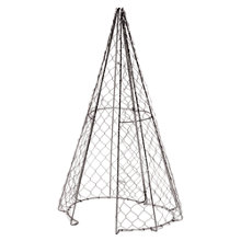 Buy Burgon & Ball Topiary Cone Frame, 60cm Online at johnlewis.com