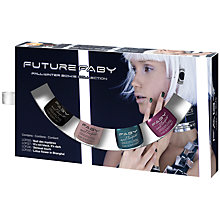 Buy FABY Future Faby Mini Nail Lacquer Set Online at johnlewis.com