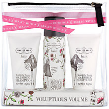Buy Percy & Reed Voluptuous Volume Totally Tempting Treat Pack Online at johnlewis.com