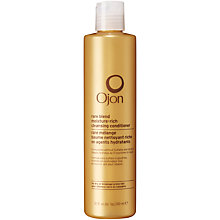 Buy Ojon® Rare Blend Moisture Rich Cleansing Conditioner, 240ml Online at johnlewis.com