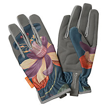 Buy Burgon & Ball Passiflora Garden Gloves Online at johnlewis.com