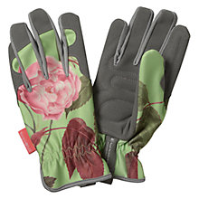 Buy Burgon & Ball Rosa Chinesis Garden Gloves Online at johnlewis.com