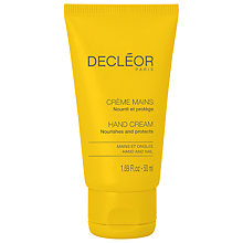 Buy Decléor Intense Nutrition Hand Cream, 50ml Online at johnlewis.com