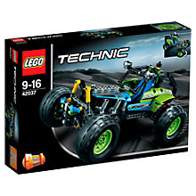 Buy LEGO Technic Formula Off-Roader Online at johnlewis.com
