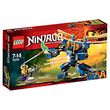 Buy LEGO Ninjago ElectroMech Online at johnlewis.com