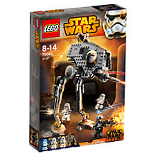 Buy LEGO Star Wars Rebels AT-DP Online at johnlewis.com