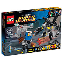 Buy LEGO DC Super Heroes Gorilla Grodd Goes Bananas Online at johnlewis.com