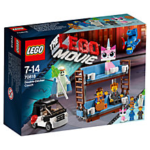 Buy The LEGO Movie Double Decker Couch Online at johnlewis.com