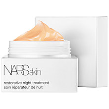 Buy NARSskin Restorative Night Treatment, 30ml Online at johnlewis.com