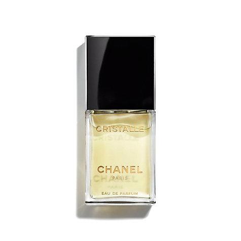 Buy CHANEL CRISTALLE Eau De Parfum Spray | John Lewis
