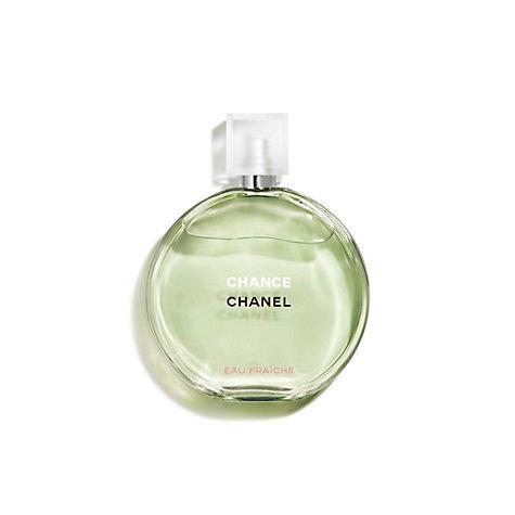 Buy CHANEL CHANCE EAU FRAÎCHE Eau De Toilette Spray | John Lewis