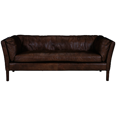 Halo Groucho Medium Sofa Matador Nuez