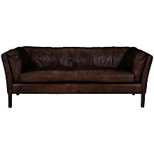 Buy Halo Groucho Medium Sofa, Matador Nuez Online at johnlewis.com
