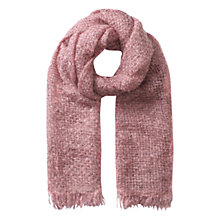 Buy Whistles Open Weave Blanket Scarf Online at johnlewis.com
