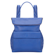 Buy Whistles Verity Large Leather Rucksack Online at johnlewis.com