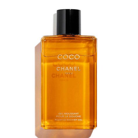 Buy CHANEL COCO Foaming Shower Gel | John Lewis