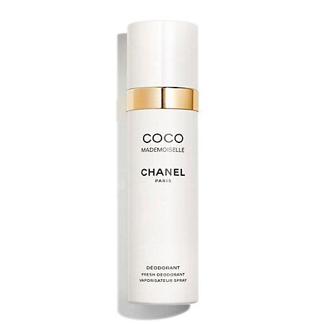 Buy CHANEL COCO MADEMOISELLE Fresh Deodorant Spray | John ...