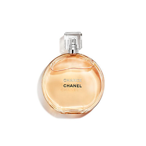 Buy CHANEL CHANCE Eau de Toilette Spray | John Lewis