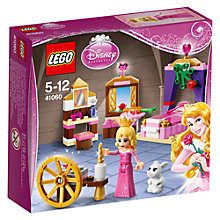 Buy LEGO Disney Princess Sleeping Beauty's Room Online at johnlewis.com