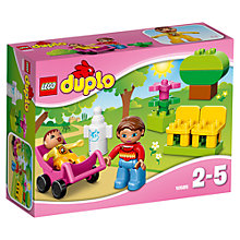 Buy LEGO DUPLO Mother & Baby Online at johnlewis.com