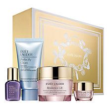Buy Estée Lauder Lifting / Firming Essentials Gift Set Online at johnlewis.com