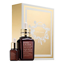 Buy Estée Lauder Advanced Night Repair Essentials Set Online at johnlewis.com