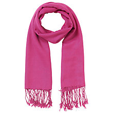 Buy John Lewis Occasion Wrap, Pink Online at johnlewis.com
