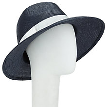 Buy John Lewis Fedora Hat Online at johnlewis.com