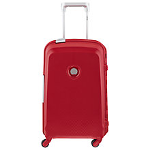 Buy Delsey Belfort 4-Wheel 55cm Slim Cabin Suitcase Online at johnlewis.com