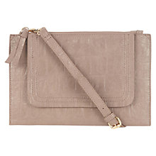 Buy Warehouse Curve Pocket Across Body Bag Online at johnlewis.com