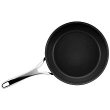 Buy Anolon Nouvelle Copper Skillet, 20cm Online at johnlewis.com