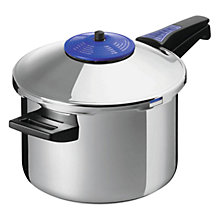 Buy Kuhn Rikon Pressure Cooker, 5L Online at johnlewis.com