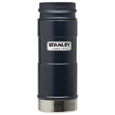 Stanley Classic Vacuum Mug, Navy, 0.35L