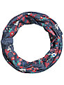 Seasalt Mini Daisy Snood, Multi