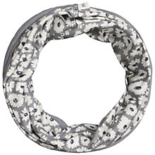 Buy Seasalt Mini Daisy Handyband Scarf, Grey Online at johnlewis.com