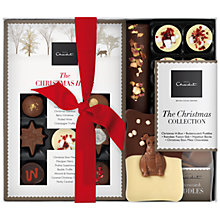 Buy Hotel Chocolat Christmas Collection, 595g Online at johnlewis.com