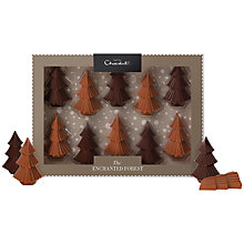 Buy Hotel Chocolat Enchanted Forest Chocolate Set, 110g Online at johnlewis.com