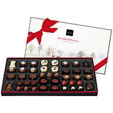 Buy Hotel Chocolat Classic Christmas Luxe Collection, 460g Online at johnlewis.com