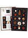 Hotel Chocolat Classic Christmas H-Box Collection, 150g