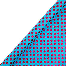 Buy Vivid Wrap Glitter Spots Gift Wrap, Set of 2, L1m Online at johnlewis.com